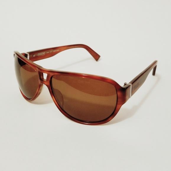 0d4fa126f Coach Accessories   Mens Polarized Sunglasses   Poshmark